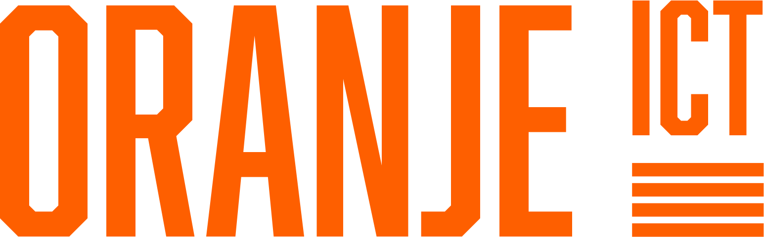 Full service internetbureau Lelystad | Oranje ICT